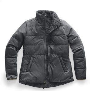 The North Face Merriewood Reverse Jacket